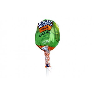 Jolly Rancher Pop- Green Apple
