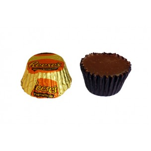 Reese's Peanut Butter Cups-Miniatures-8 Cups