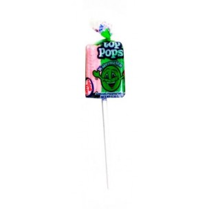 Top Pops-Pink and Green Watermelon