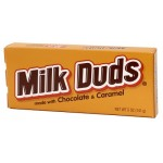 Milk Duds Box (141 grams)