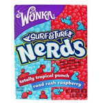 Nerds Surf n' Turf-6 pakker