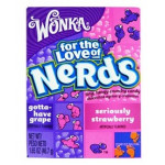 Nerds Strawberry & Grape-5 Packs