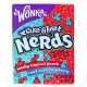Nerds Surf n' Turf