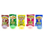 Warheads Assorted Flavors-25 Pieces