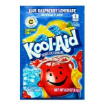 Kool Aid-Blue Raspberry Lemonade
