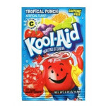 Kool Aid-Tropical Punch