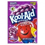 Kool Aid-Grape