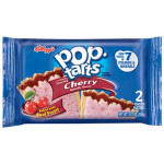 Pop Tarts Frosted Cherry-2 Pieces