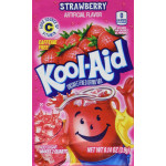 Kool Aid-Strawberry