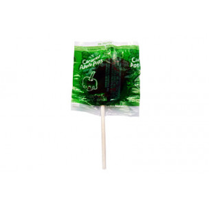 Caramel Apple Flat Pop