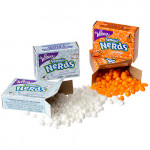 Spooky Nerds Orange and Punch-6 Pieces