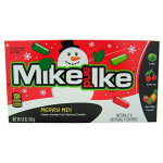 Mike & Ike Christmas Mix-142 grams