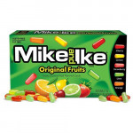 Mike & Ike Original Fruits-12 stykker