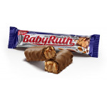 Baby Ruth Chocolate Bar