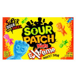 Sour Patch Kids Extreme-99 Grams