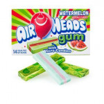 Airheads Watermelon Gum-14 Pieces