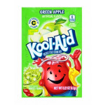 Kool Aid-Green Apple
