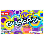 Gobstoppers Chewy-106 gram