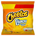 Cheetos Crunchy-best før 31.01.21