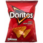 Doritos Chili Heatwave