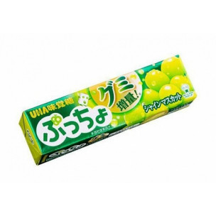 Puccho Muscat Grape Chews-50 Grams