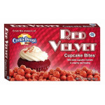 Red Velvet Cupcake Bites-88 Grams