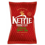 Kettle Chips-Chinese Spare Rib-135 Grams