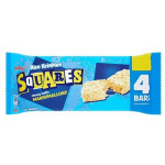 Rice Krispies Squares Marshmallow-4 Bars