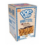 Pop Tarts Pretzel Chocolate-8 Cakes