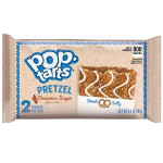 Pop Tarts Pretzel Chocolate-2 Cakes