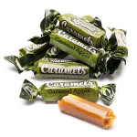 Atkinson's Apple Caramels-4 Pieces