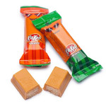 Kit Kat Pumpkin Pie-4 Pieces