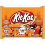 Kit Kat Halloween-291 Grams