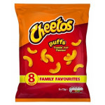 Cheetos Twisted Flamin' Hot