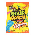 Sour Patch Kids Extreme-113 Grams