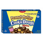 Peanut Butter Cookie Dough Bites-88 gram