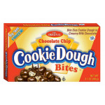 Chocolate Chip Cookie Dough Bites-88 gram