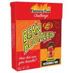 Jelly Belly Bean Boozled Flamin Five Refill