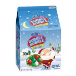 Dubble Bubble Christmas Carton-113 Grams