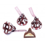 Hershey's Kisses Hot Cocoa-8 Pieces