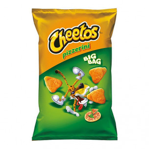 Cheetos Pizza Big Bag
