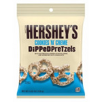 Hershey's Cookies n' Cream Pretzels-120 Grams