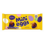 Cadbury Mini Egg-plate