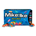 Mike & Ike Berry Blast-6 pakker