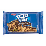 Pop Tarts Frosted Chocolate Chip-2 Cakes