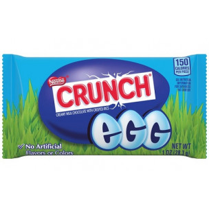 Nestle Crunch Egg