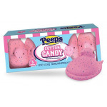Peeps Cotton Candy Chicks-5 Pieces