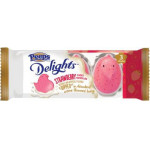 Peeps Fudge Dipped Strawberry Chicks-3 kyllinger