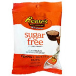 Reese's Peanut Butter Cups-Sugar Free