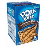 Pop Tarts Frosted Chocolate Chip-8 kaker